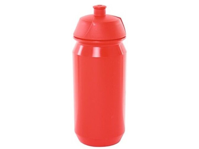 Tacx Shiva Bidón 500ml, red